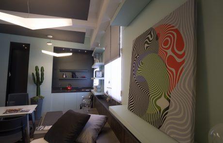 Casa FOA 2017 - Angélica Campi Arquitecta
