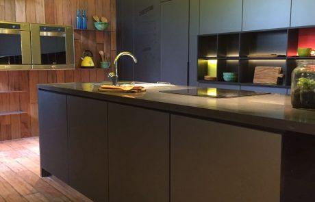 Casa FOA 2016 - Angélica Campi Arquitecta