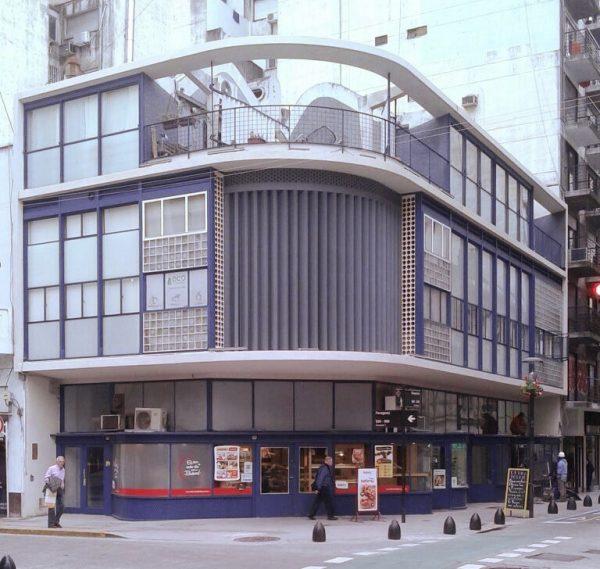 Paraguay 894 - Angélica Campi Arquitecta